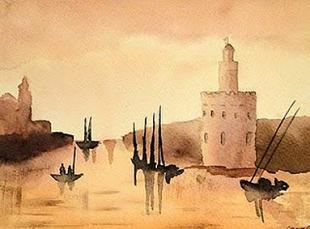 Aquella Sevilla antigua