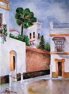 Rincón de Sevilla
